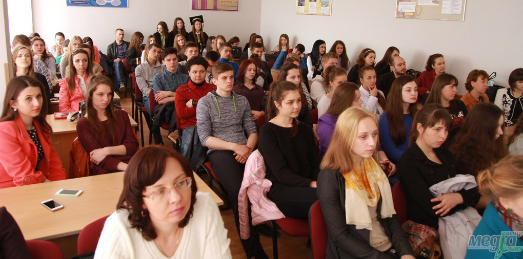 The Faculty of International Relations celebrated its 17th Anniversary by organizing an Open Day