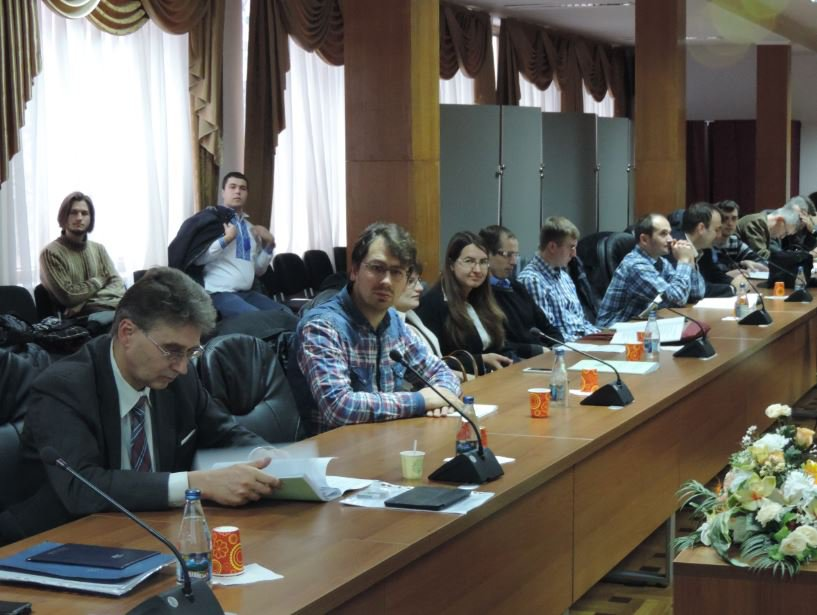 "6th regional seminar ""Properties of ferroelectric and superionic systems"" was held at UzhNU"