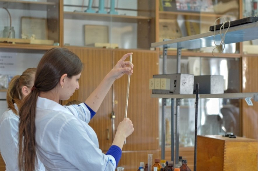 UzhNU is going to train double chemistry and ecology specialists for secondary education