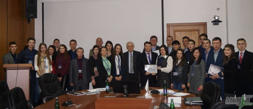 Legal scholars of UzhNU held III All-Ukrainian Constitutional Law Forum