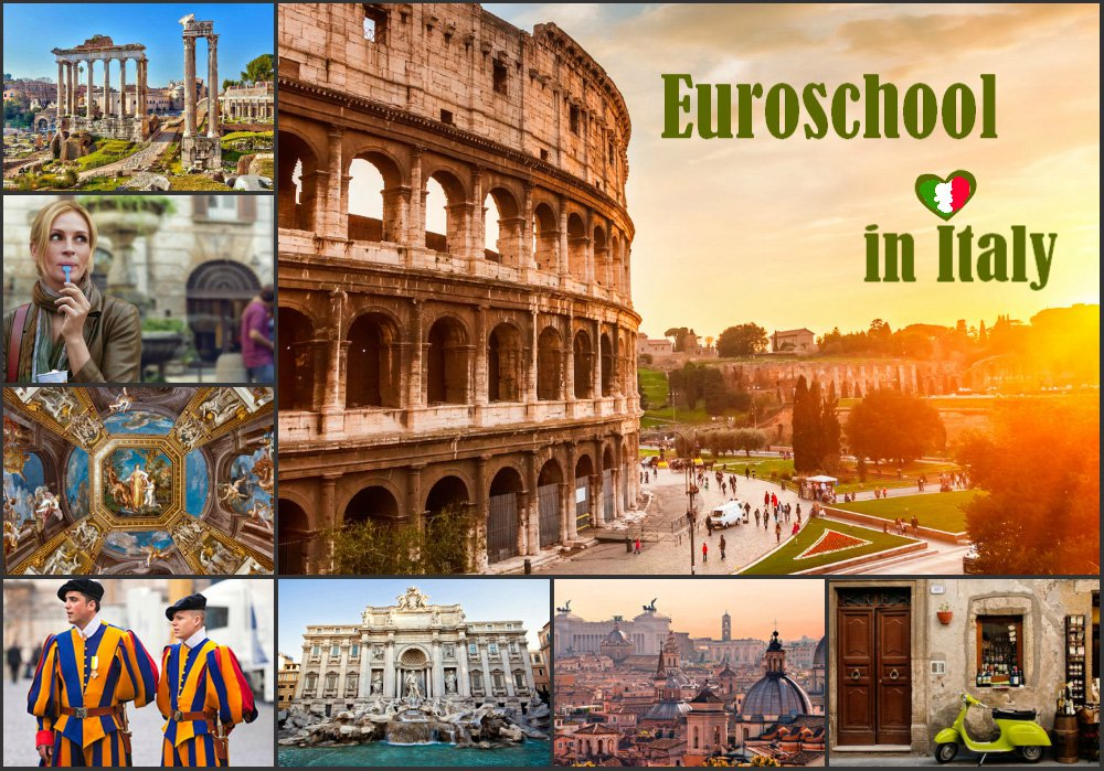 "II Euroschool ""Italy: the art of cultural diplomacy"" for students of international relations"