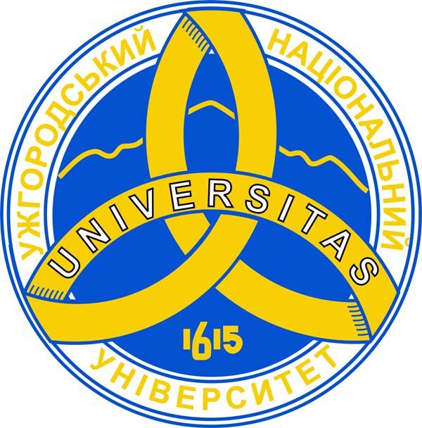 Statistics of students studying at Uzhgorod National University 2020-2021